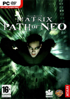 The Matrix : Path of Neo - PC