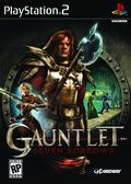 Gauntlet : Seven Sorrows - PS2