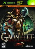 Gauntlet : Seven Sorrows - Xbox
