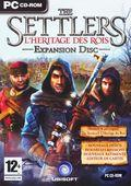 The Settlers V : L'héritage des Rois Expansion Pack - PC