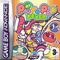 Puyo Pop Fever - GBA