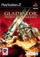 Gladiator : Sword of Vengeance - PS2