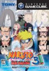 Naruto 3 - Gamecube