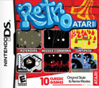 Retro Atari Classics - DS