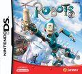 Robots - DS