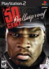 50 Cent : Bulletproof - PS2