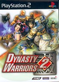 Dynasty Warriors 2 - PS2