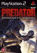 Predator : Concrete Jungle - PS2