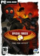 CT Special Forces : Fire for Effect - PC