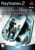 Medal of Honor : Faucons de Guerre - PS2