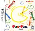Pac-Pix - DS