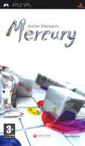Archer Maclean's Mercury - PSP