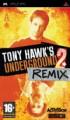 Tony Hawk's Underground 2 Remix - PSP
