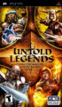 Untold Legends: Brotherhood of the Blade - PSP