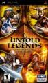 Untold Legends: Brotherhood of the Blade - PSP