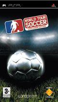 World Tour Soccer - PSP