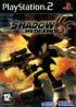 Shadow the Hedgehog - PS2