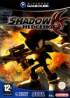Shadow the Hedgehog - Gamecube