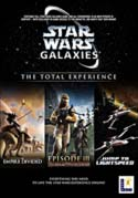 Star Wars Galaxies : Rage of the Wookiees - PC