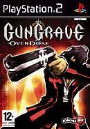 Gungrave Overdose - PS2