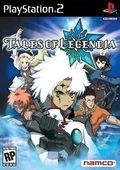 Tales of Legendia - PS2