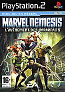 Marvel Nemesis : L'Avènement des Imparfaits - PS2