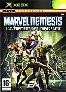 Marvel Nemesis : L'Avènement des Imparfaits - Xbox