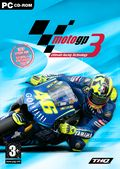 MotoGP : Ultimate Racing Technology 3 - PC