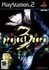 Project Zero 3 : The Tormented - PS2