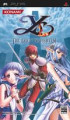 Ys : The Ark of Napishtim - PSP