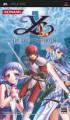 Ys : The Ark of Napishtim - PSP