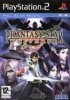 Phantasy Star Universe - PS2