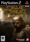 Call of Cthulhu : Dark Corners of the Earth - PS2