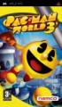 Pac-Man World 3 - PSP