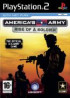 America's Army : Rise of a Soldier - PS2