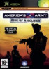 America's Army : Rise of a Soldier - Xbox