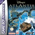 Atlantide L'empire Perdu - GBA