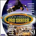 Tony Hawk's Pro Skater - Dreamcast