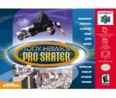 Tony Hawk's Pro Skater - Nintendo 64