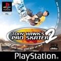 Tony Hawk's Pro Skater 2 - PlayStation
