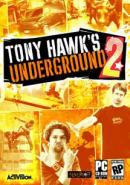 Tony Hawk's Underground - PC