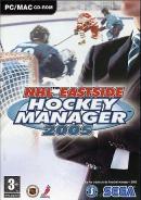 NHL Eastside Hockey Manager 2005 - PC