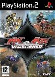 MX vs. ATV Unleashed - PS2