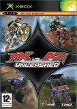 MX vs. ATV Unleashed - Xbox