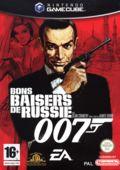 Bons Baisers de Russie - Gamecube