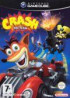 Crash Tag Team Racing - Gamecube