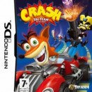 Crash Tag Team Racing - DS