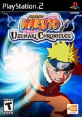 Naruto : Uzumaki Chronicles - PS2