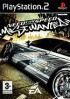 Need For Speed : Most Wanted (2005) - PS2