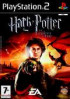 Harry Potter et la coupe de feu - PS2